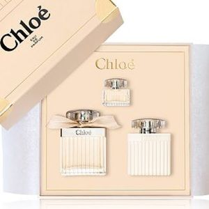 Chloe 3 piece set